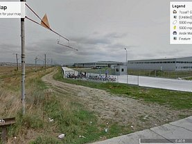 Teren constructii de vânzare sau de închiriat, în Leţcani
