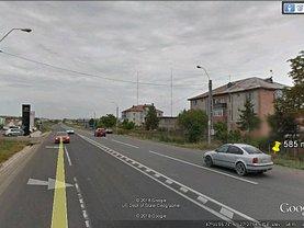 Teren constructii de vânzare sau de închiriat, în Letcani