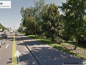 Teren constructii de vânzare sau de închiriat, în Bacău, zona Ultracentral