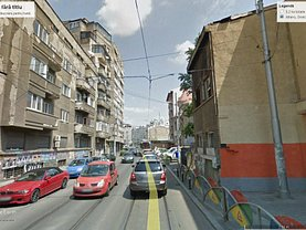 Teren constructii de vânzare sau de închiriat, în Bucureşti, zona Universitate