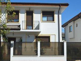 Casa de vânzare 3 camere, în Constanta, zona Nord