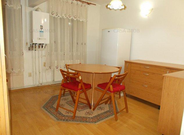 COMISION 0 - Apartament cu 2 cammere, Piata 1 Mai - Targoviste - imaginea 1