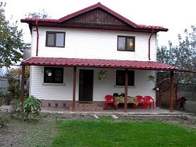 Casa de vânzare 4 camere, în Produlesti, zona Central