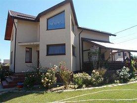 Casa de închiriat 4 camere, în Targoviste, zona Micro 2