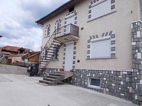 Casa de vânzare 8 camere, în Pucheni, zona Central
