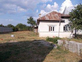 Casa de vânzare 2 camere, în Dragomireşti, zona Central