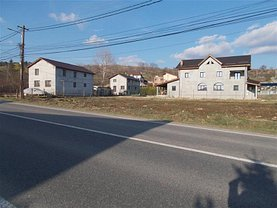 Teren constructii de vânzare, în Targoviste, zona Central