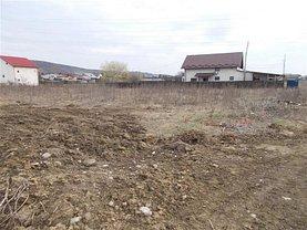 Teren constructii de vânzare, în Târgovişte, zona Central