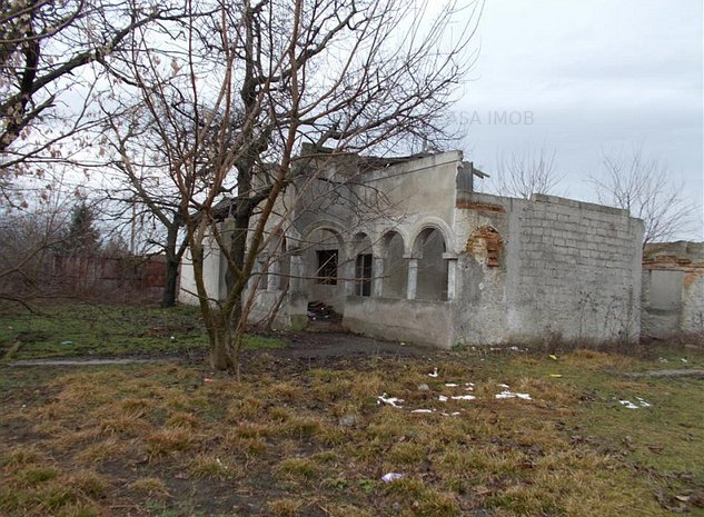 Vanzare teren central in Tartasesti la 25 minute de Bucuresti - 21 km - imaginea 1