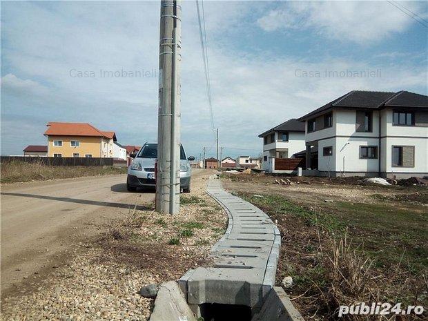 Teren zona Cora- Calea Aradului, s- 863 mp, pret 110 euro/ mp - imaginea 1