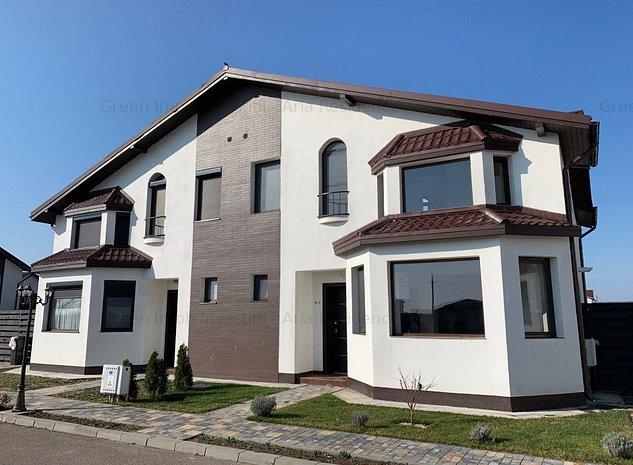 Vila tip C1 Aria Residences - imaginea 1