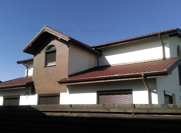 Vila tip C2 Aria Residences - imaginea 1