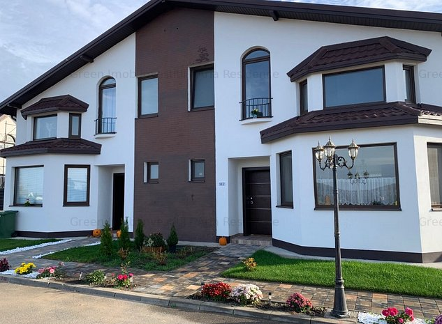 Vila C1 Aria Residences - imaginea 1