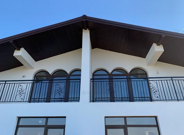 Vila C3 Aria Residences - imaginea 1