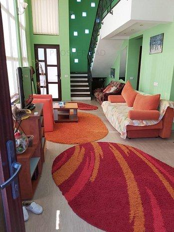Casa cu suflet frumos - rezidenţă permanentă sau doar de week-end - imaginea 1