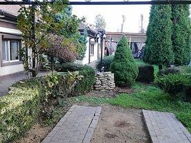 Casa de vânzare 4 camere, în Constanţa, zona CET