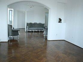 Apartament de închiriat 4 camere, în Bucuresti, zona Cismigiu