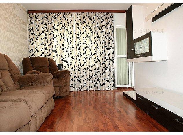 TEI - Str. Cristea Mateescu, apartament 2 camere decomandate, etaj 4/8 - imaginea 1