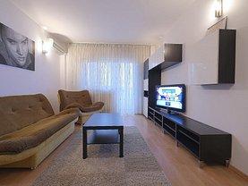 Apartament de închiriat 2 camere, în Bucureşti, zona 13 Septembrie
