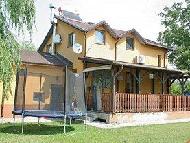 Casa de vânzare 4 camere, în Frumusani