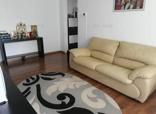 Apartament 3 camere, etaj 3, renovat, zona Narcisa - imaginea 1