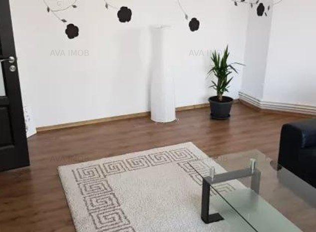 Apartament 3 camere decomandate, etaj 2, zona Narcisa - imaginea 1