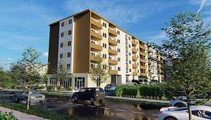 Apartamente Bucureşti, Metalurgiei