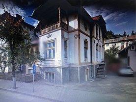 Casa de vânzare sau de închiriat 6 camere, în Vatra Dornei, zona Central