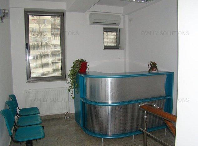 Centru Medical De Vanzare 600.000 euro - imaginea 1