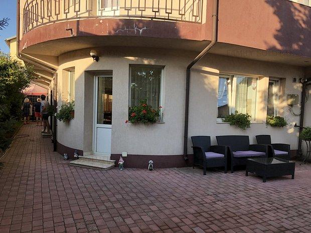 Vila spatioasa si moderna, 6-7 min metrou Aparatorii Patriei - imaginea 1