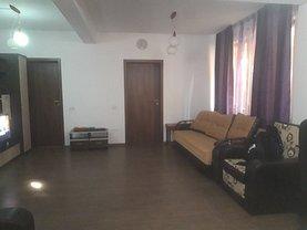 Casa de închiriat 4 camere, în Popesti-Leordeni, zona Sud