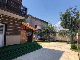 Casa de vânzare 7 camere, în Bucureşti, zona Apărătorii Patriei