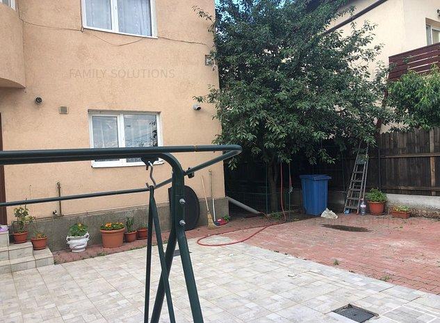 Vila 5 camere, Berceni- Aparatorii Patriei - imaginea 1