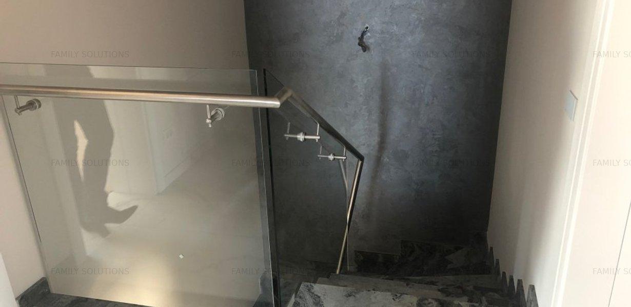 Casa individuala lux Aparatori 4 cam.Util 145mp.Teren 185mp - imaginea 16