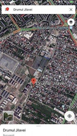Aparatorii Patriei - Metalurgiei Bulevard - Zona M2 -Vanzare sau asociere - imaginea 1