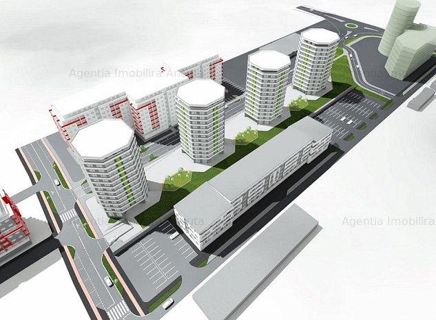 179216-Apartamentein bloc nou, de vanzare, zona Vivo - imaginea 1