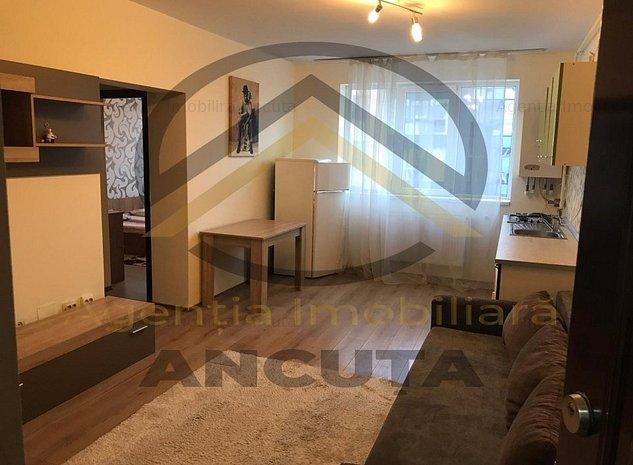188531-Inchiriere Apartament 2 Camere, Marasti, Cluj-Napoca - imaginea 1