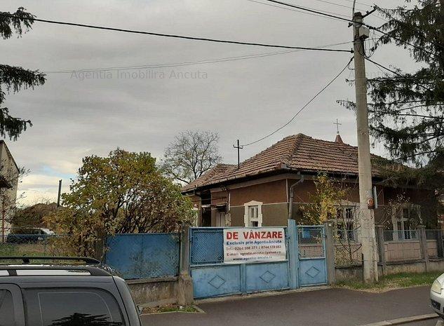 183233-Casa de vanzare, Someseni, Cluj-Napoca - imaginea 1
