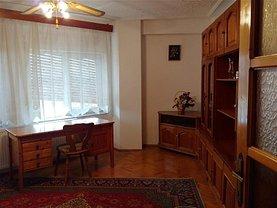 Apartament de închiriat 2 camere, în Marghita, zona Central