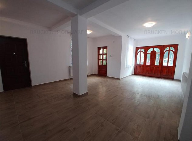 De inchiriat casa in Marghita - imaginea 1