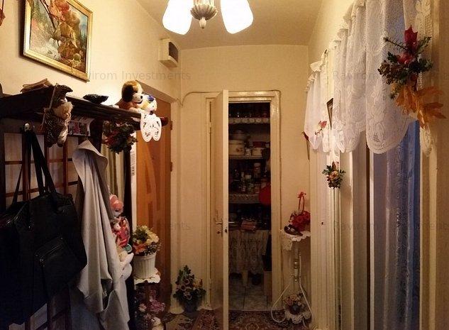 Narcisa, apartament 3 camere semidecomandate, mobilat, utilat - imaginea 1