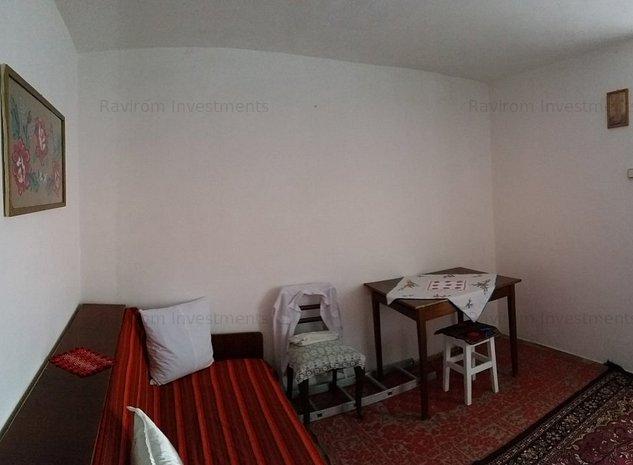 Garsoniera confort 2, cu balcon si baie cu geam, Milcov - imaginea 1