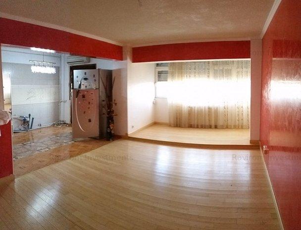 Apartament 2 camere decomandate, 2 bai, etaj 2, Energiei - imaginea 1