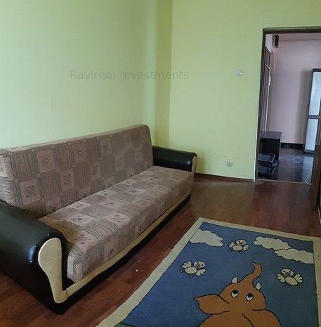 Apartament 2 camere semidecomandate, Central. - imaginea 1