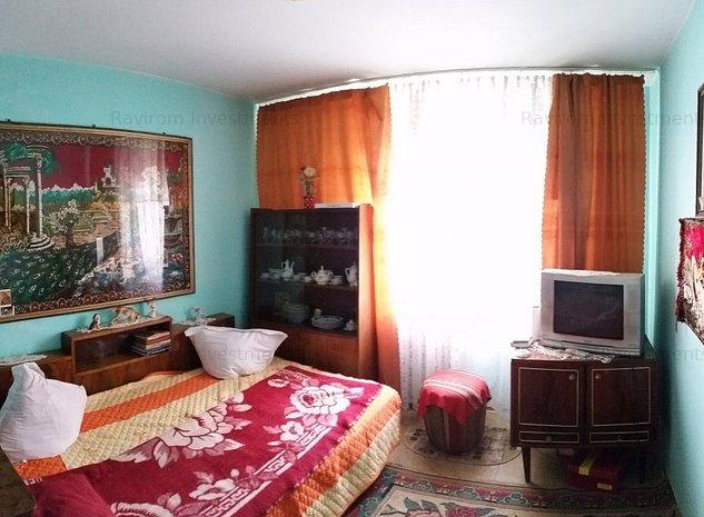 Apartament 2 camere semidecomandate, Narcisa - imaginea 1