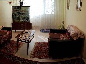 Apartament de închiriat 2 camere, în Bacău, zona Aviatori
