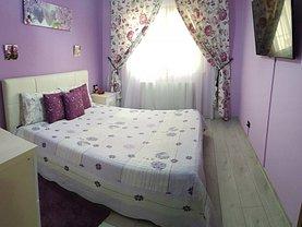 Apartament de închiriat 4 camere în Bacau, Mioritei