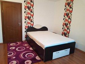 Apartament de închiriat 2 camere, în Bacău, zona Tache