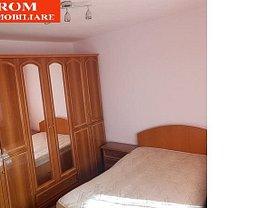 Apartament de închiriat 3 camere, în Bacău, zona Zimbru