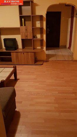Apartament doua camere, semidecomandat, la parter, mobilat decent, Narcisa - imaginea 1